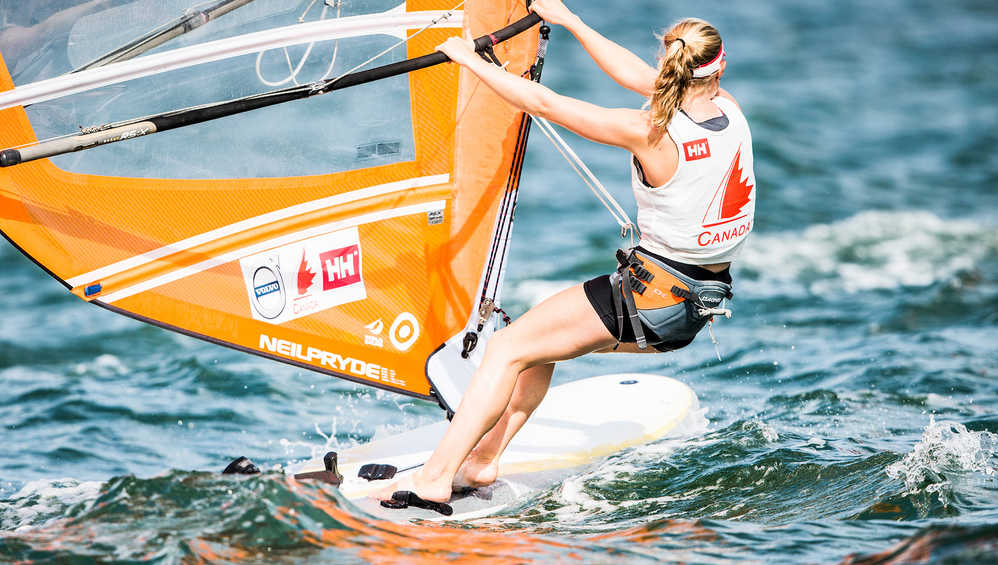 Advertising with World Sailing