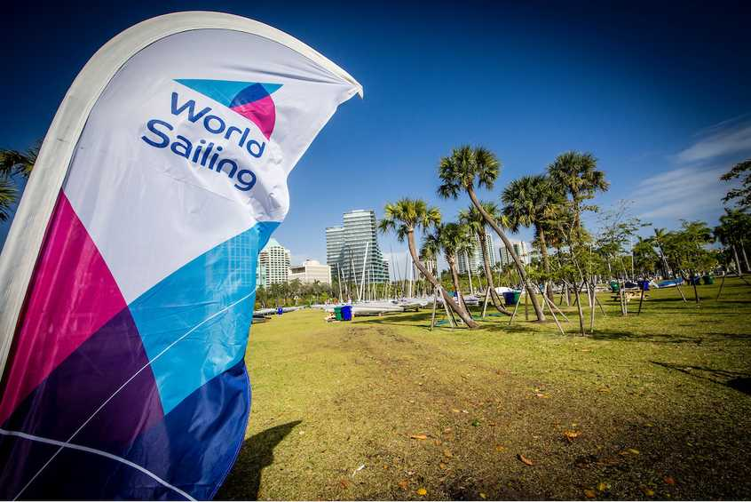 Las World Cup Series de Miami estrenan Fan Zone en el nuevo Regatta Park de Coconut Grove