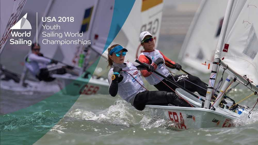 Youth Worlds: Day 2 | Corpus Christi, Texas