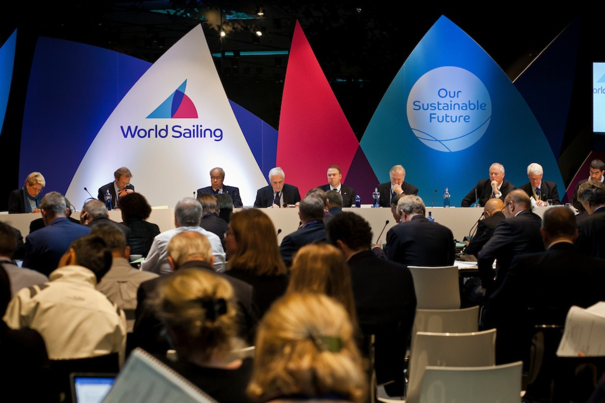 World Sailing Council