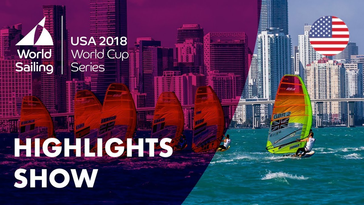 World Cup Series Highlights Show | Miami, USA 2018