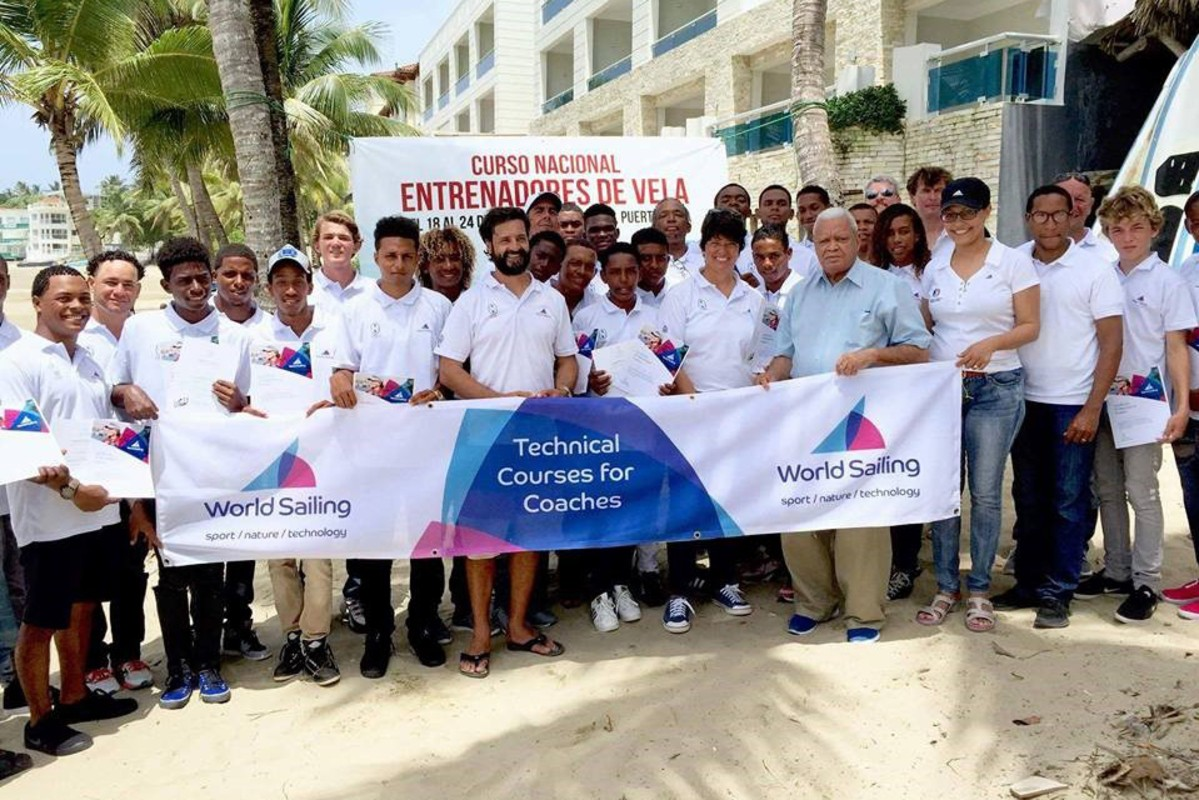 TCC - Dominican Republic | World Sailing