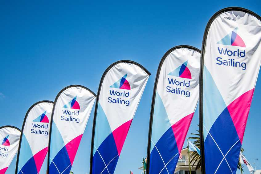 World Sailing Offshore World Championship to launch in 2019
