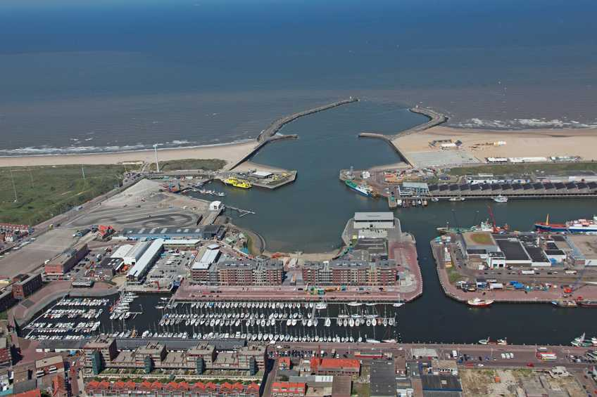 The Hague to host The 2022 Sailing World Championships