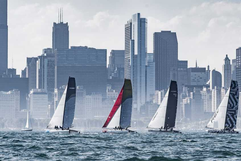 Locals take victory in Final Leg to close Out M32 North America Championship