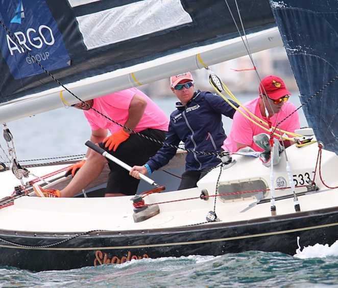 Female skippers, a staple of the Bermuda Gold Cup, to race Open Match Racing Worlds for the first time