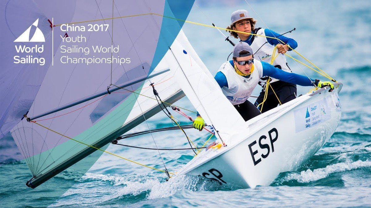 Day 3 Highlights - 2017 Youth Worlds | Sanya, China