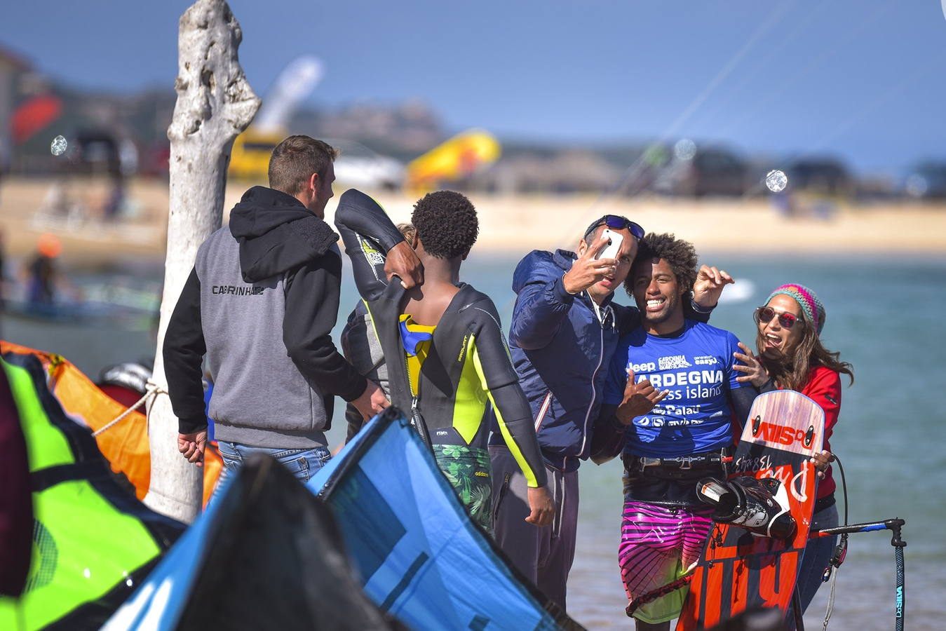 Rosa and Martinez win Freestyle World Championship titles in nailbiting final