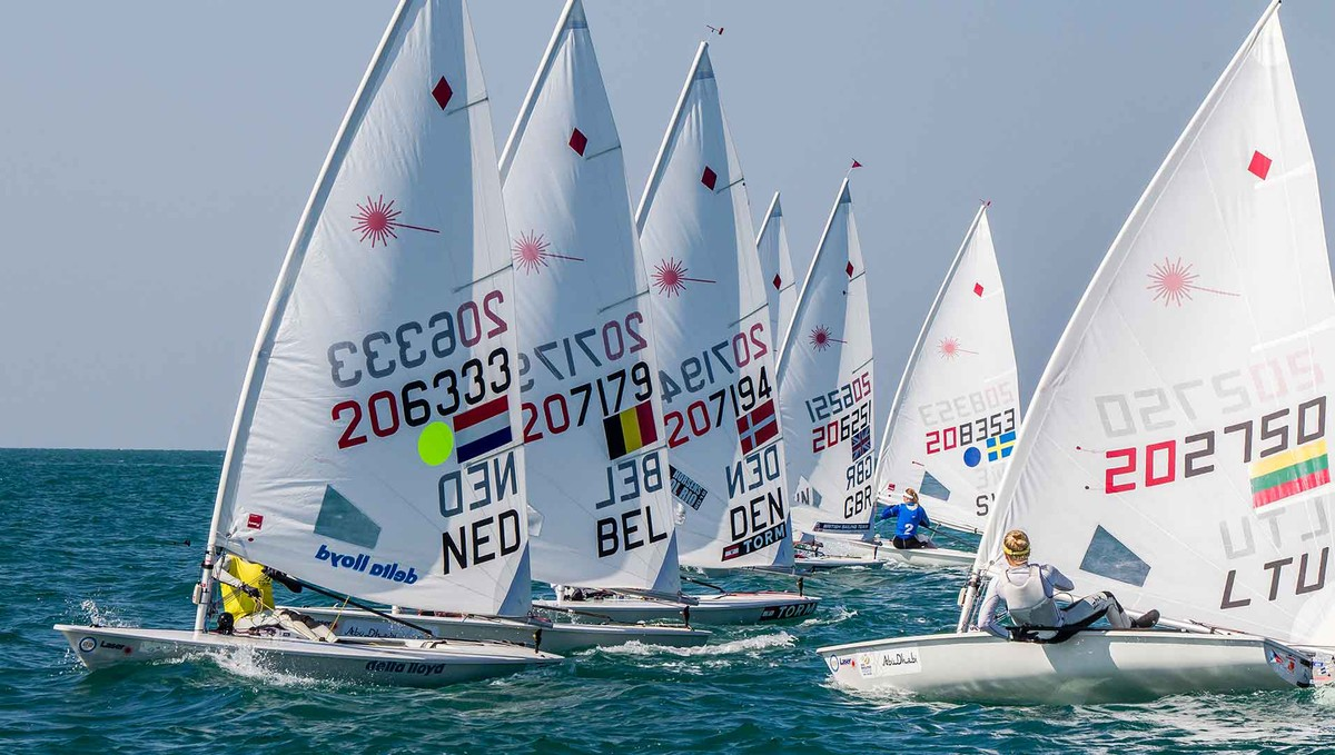 World Sailing Fleet