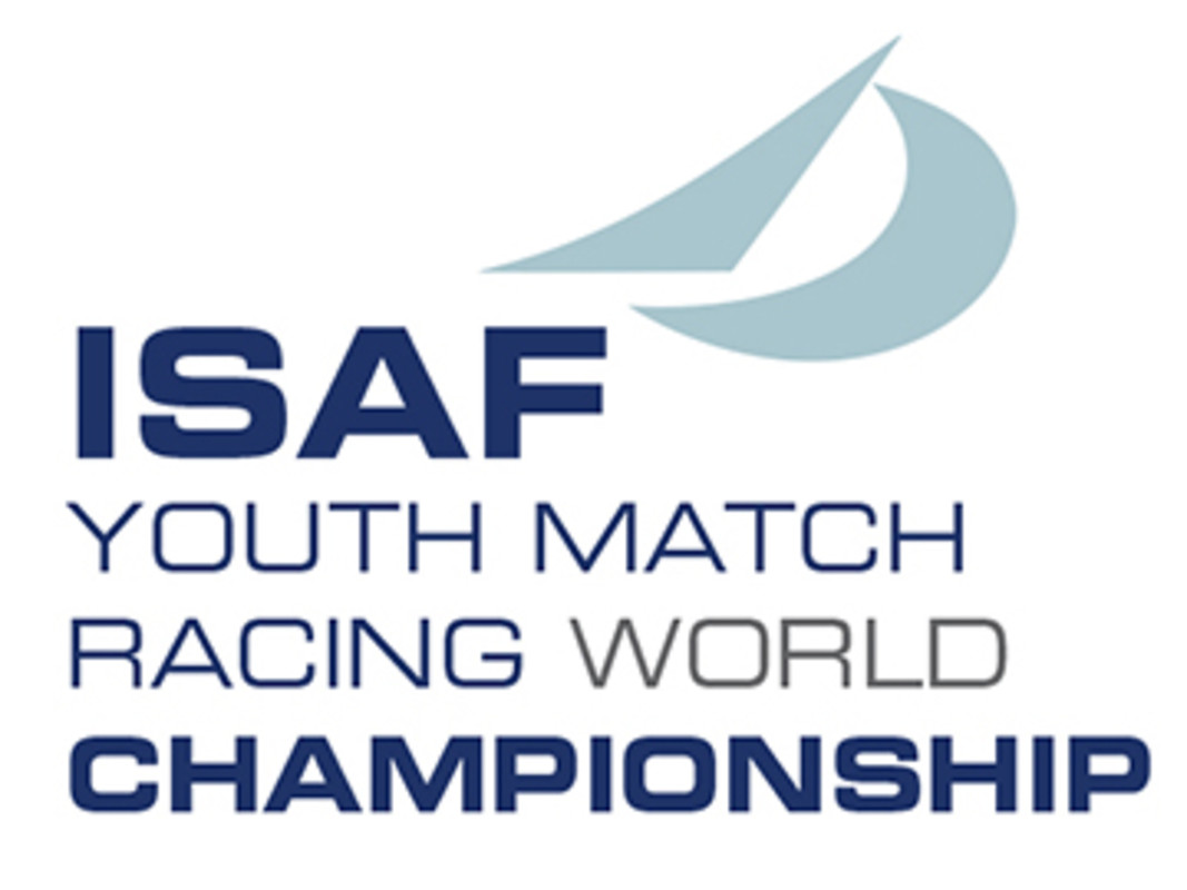ISAF Youth Match Racing World Championship Logo