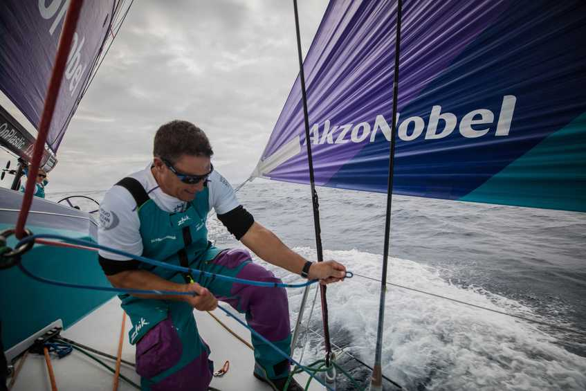 AkzoNobel and Scallywag seize the opportunity