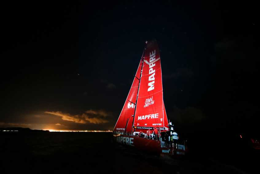 MAPFRE arrive in Brazil in fifth place