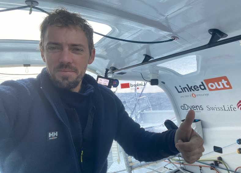All bets are off, open season for the Vendée Globe podium