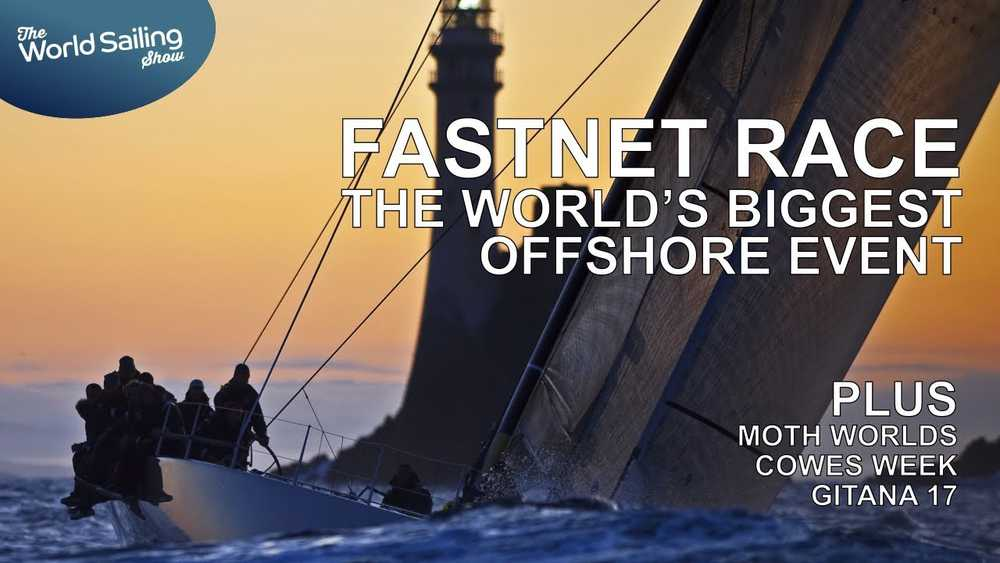 The World Sailing Show - September 2017