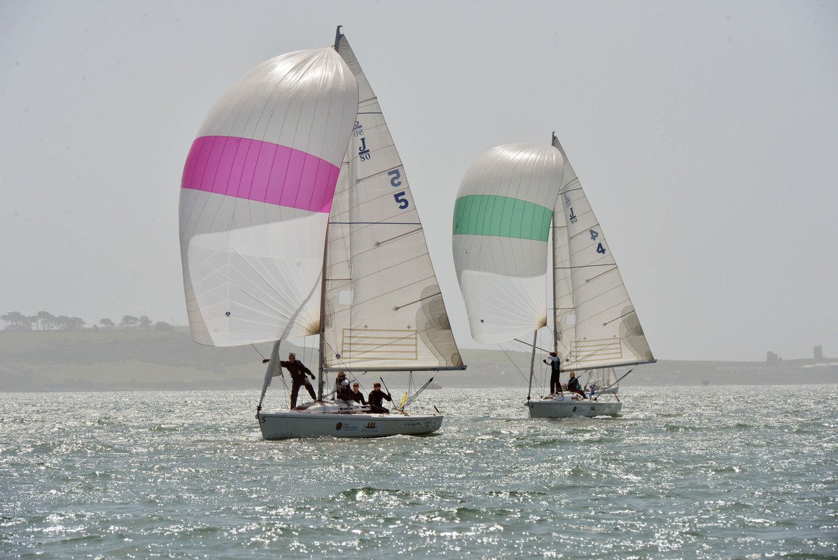 2018 Women's Match Racing Worlds Notice of Race released