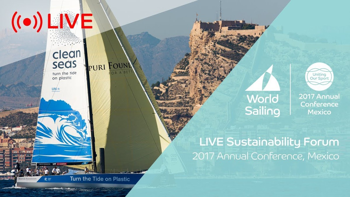 Sustainability Agenda 2030 Forum | World Sailing Annual Conference