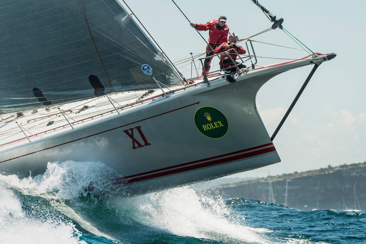 World Sailing and Rolex form strategic partnership