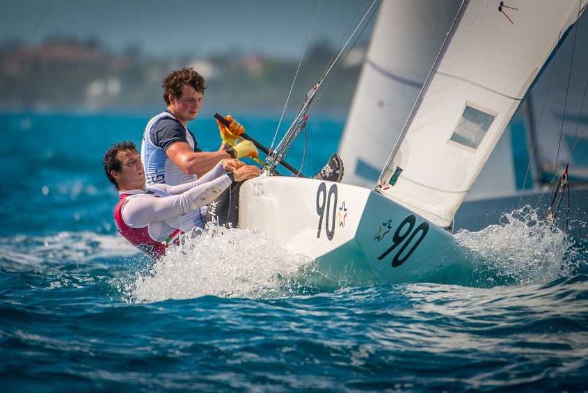 Star Sailors League becomes World Sailing Special Event