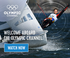 Welcome to the Olympic Channel