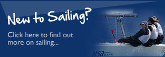 New to Sailing? Find out more about how the sport and pastime mof sailing works