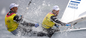 ISAF World Cup