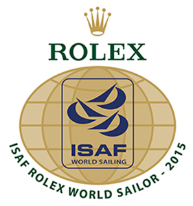 ISAF Rolex World Sailor of the Year Awards